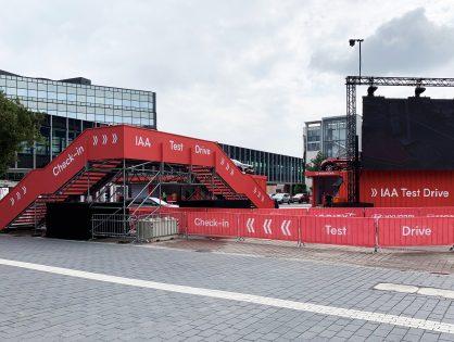 IAA 2019 Frankfurt